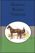 Harness Racing Vehicles  By Michael P. D'Amato