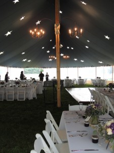 Special Events Rentals at Prowse Farm